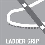 Ladder grip