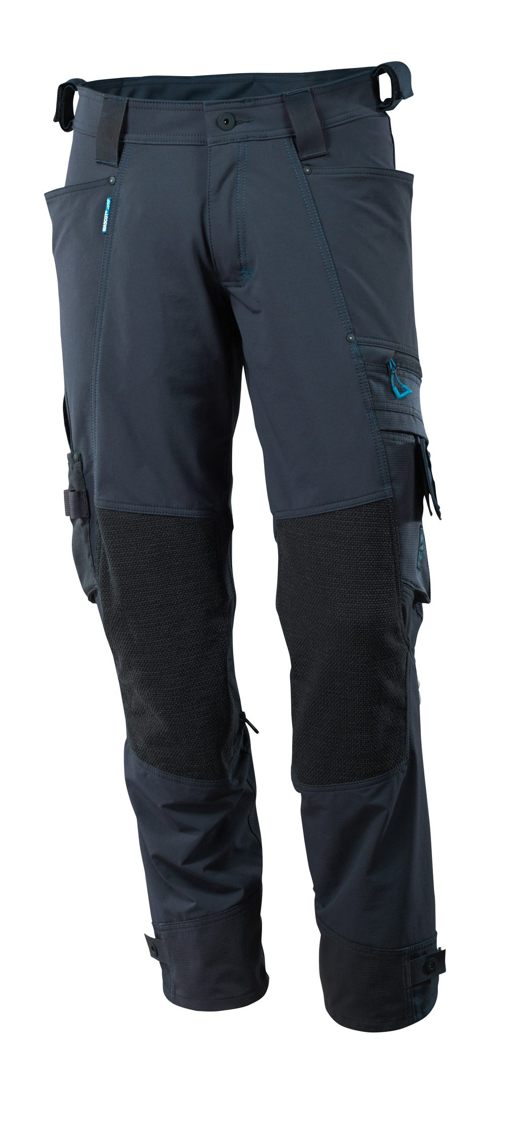 MASCOT Advanced Pants with Dyneema Kneepad Pockets
