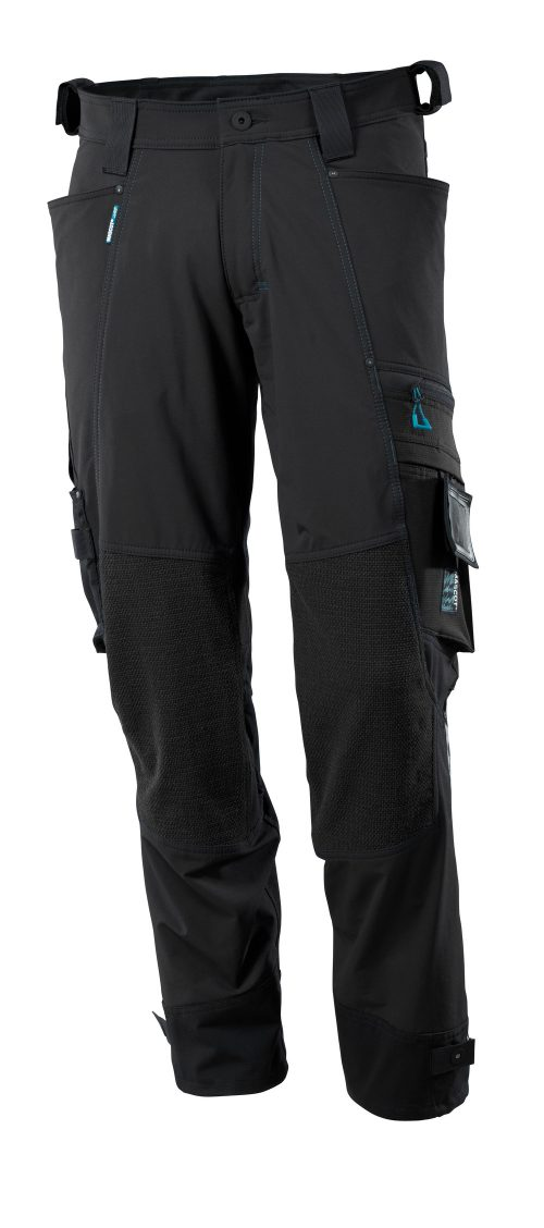 MASCOT Advanced Pants with Dyneema Kneepad Pockets