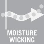MASCOT Moisture Wicking