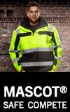 MASCOT® SAFE COMPETE