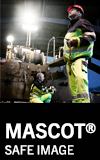 MASCOT® SAFE IMAGE