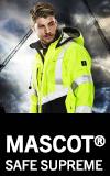 MASCOT-SAFE-SUPREME
