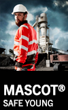 MASCOT® SAFE YOUNG