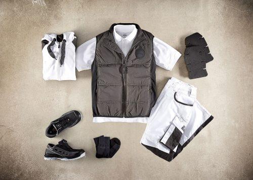 Jacket Vest's