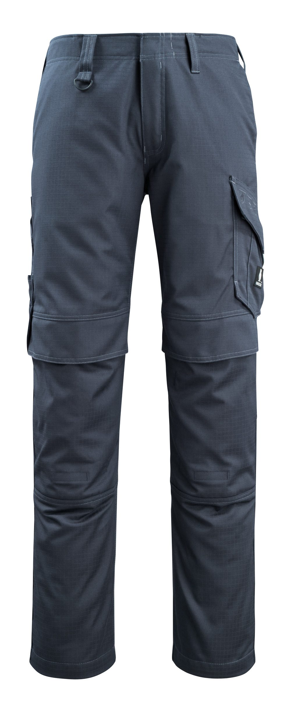 MASCOT AROSA 7.7 CAL/CM2 FLAME RETARDANT PANTS WITH KNEEPAD POCKETS
