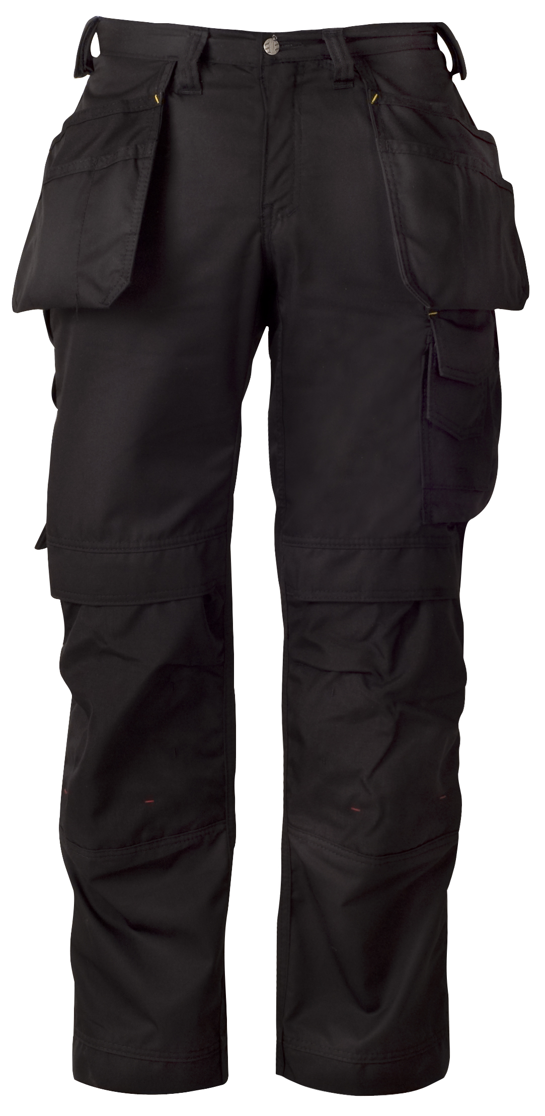 Skillers Cool Twill – Black (Discontinued)