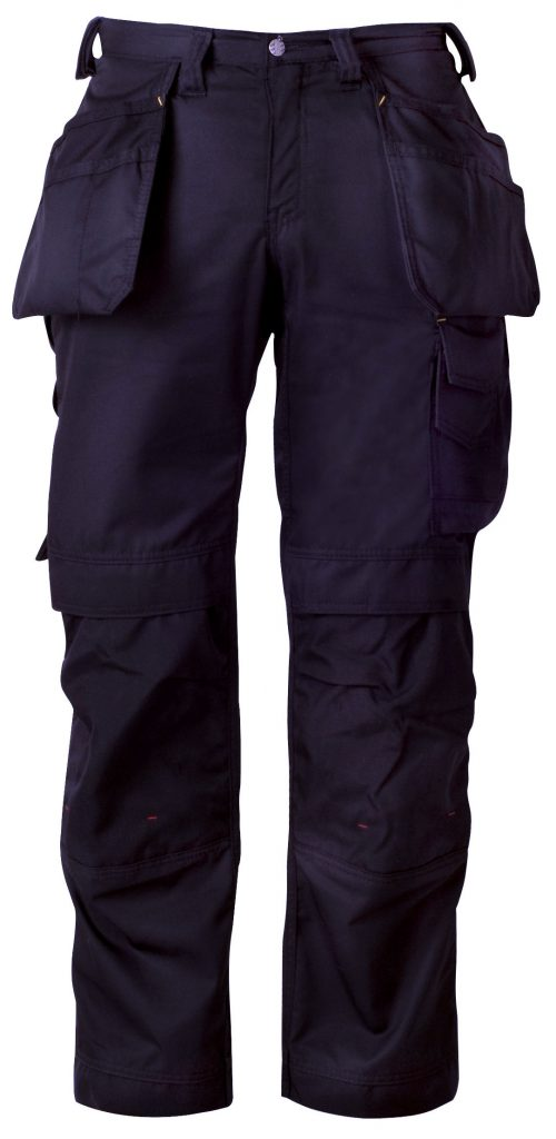 Skillers Cool Twill- Navy