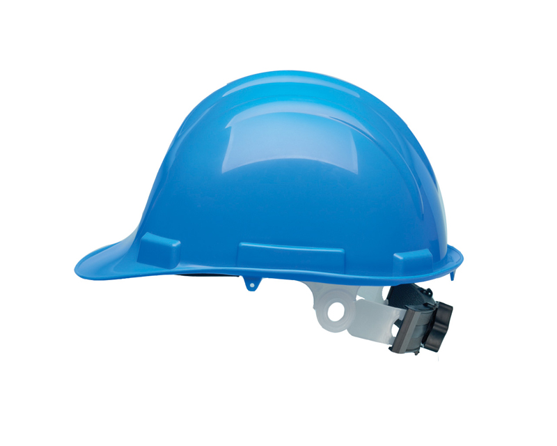 Elvex Hard Hat Safety Helmet