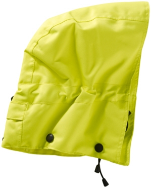 MacCall Hood Yellow
