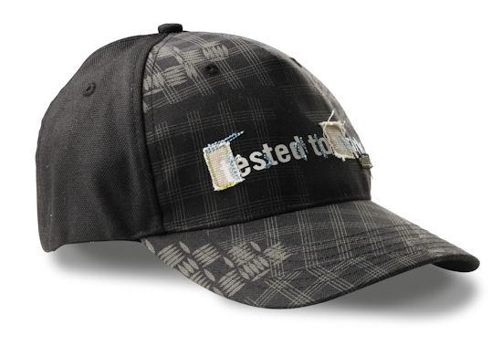 MASCOT MACNARY BASEBALL CAP