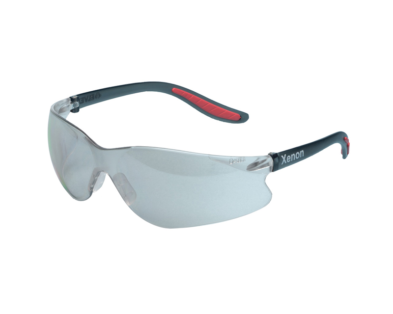 Xenon, Indoor/Outdoor Safety Glasses